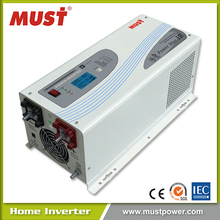 Easy to check with inverter condition solar panel with micro inverter