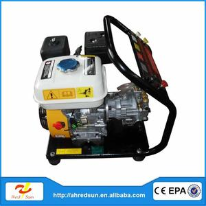 90Bar high pressure washer with robin ey20 engine jet power high pressure washer sml3100gb ql-390 china pressure washer