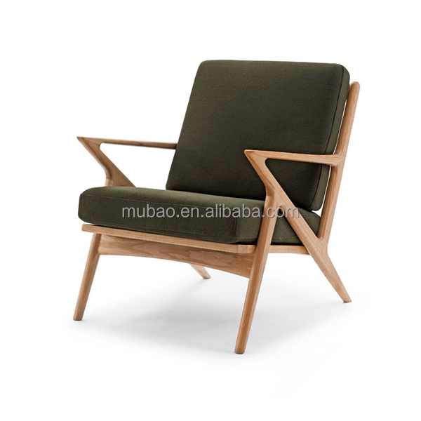 Famous Replica Designers Furniture Selig Z Chair For Living Room