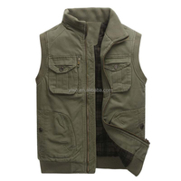 Hot sale top quality best price new design mens casual vest