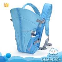 Latest designs bulk wholesale baby products multifunctional fashion kangaroo baby walker baby carrier backpack