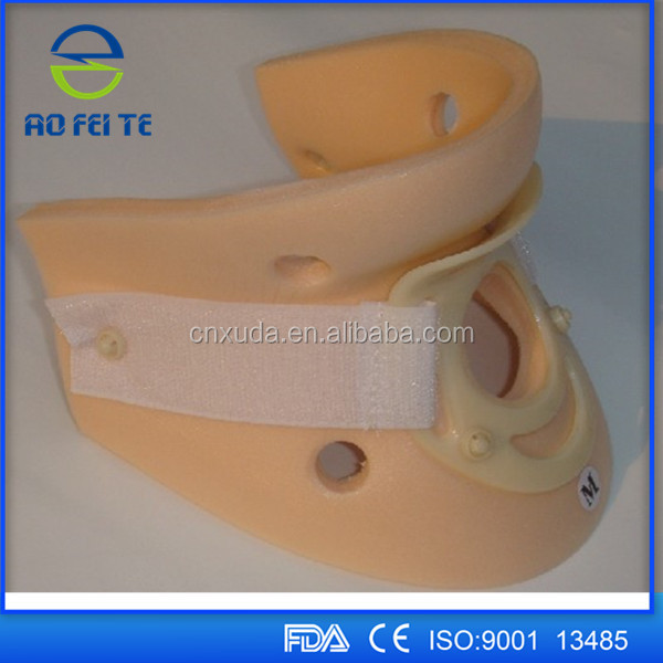 neck physical therapy equipment cervical vertebra tractor neck protectors