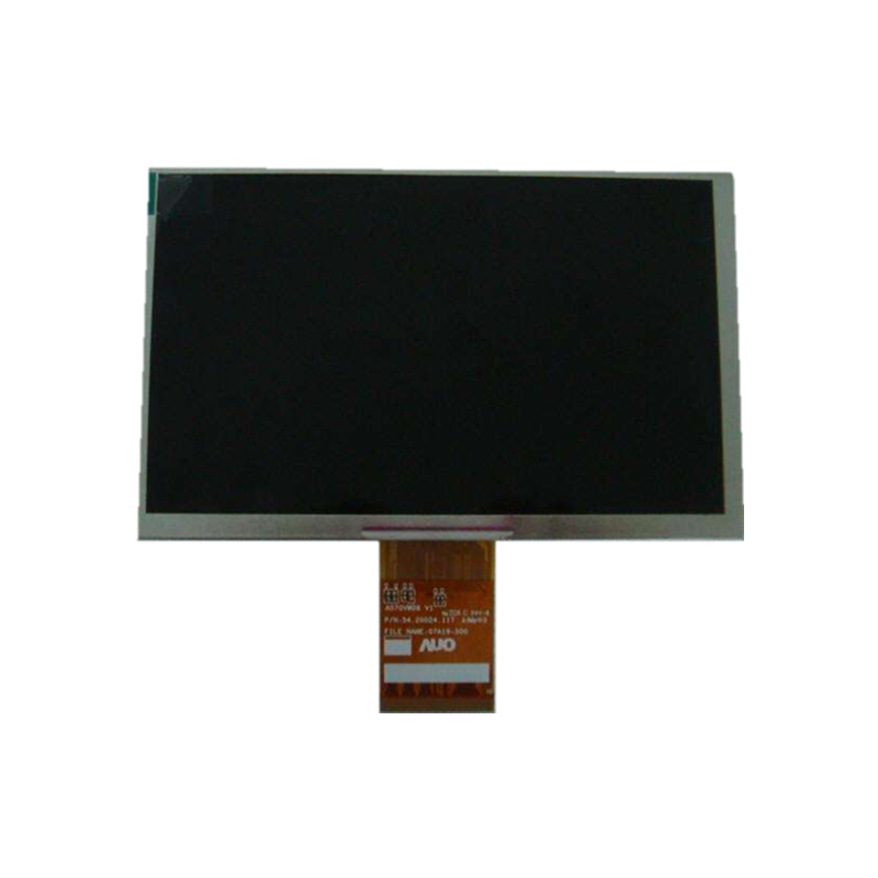 High Quality Wholesale Custom Cheap tft display module for digital photo frame 60 pins TTL