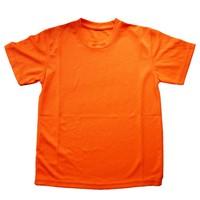 Children top mesh custom printing blank girls kids cheap polo wholesale t shirt