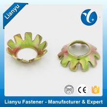 DIN6797V Tooth Washer Manufactuer