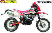 BRONCO R150 150cc Cool dirt bike,cheap racing bike/off-road dirt bike