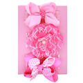Baby Headband Birthday Gift Photo Prop