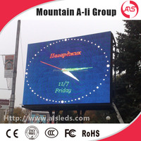 Professional Manufacturer Advertising LED Screen P10 Outdoor LED