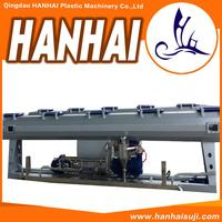 new type pvc hose pipe making machine/pvc garden pipe making machine chinese plant