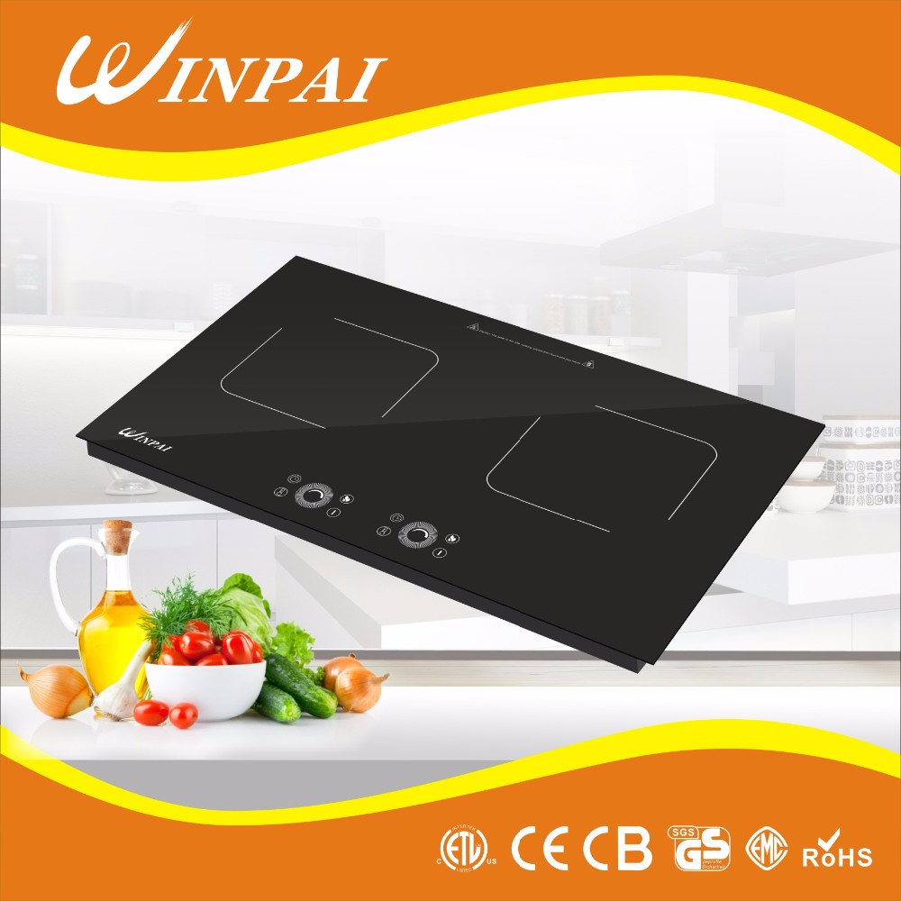 Induction Cooker Parts High Voltage Electric Cooktops Induction Cookers