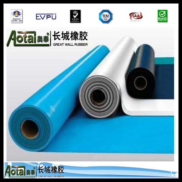 colored PVC Soft Sheet/pvc transparent professional manufacturer