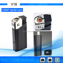 Mini USB Lighter Camera/ 30pfs Mini Hidden Camera/Mini Espion Cigarette Cam
