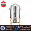 Commercial Restaurant Equipment Stainless Steel Electric Coffee Urn