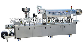 Automatic Blister Packaging Machine, Blister Packing Machine, DPP Blister Packing Machine