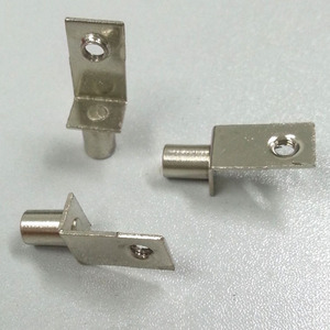 New Product Brass Copper Wire Battery Terminal Clip Connectors