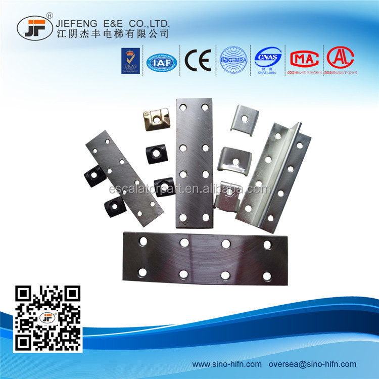 rail fastening bolts /casting clips/forged clips