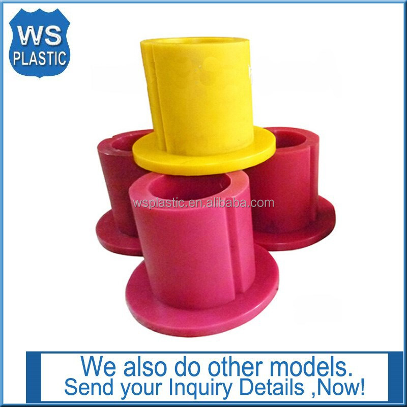 engine mount polyurethane rubber suspension bushing