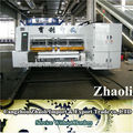Automatic corrugated box making machine prices
