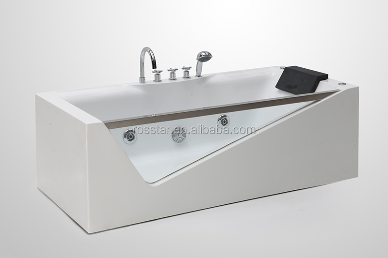 Message bathtub with seat BL-2012