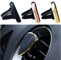 Air Vent Smartphone Magnetic car mount holdercar cell mobile phone holder air vent universal smartphone car mount holder
