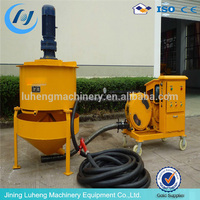 Professional manufacturer high quality electric mortar mixer export