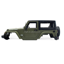 Hard Plastic Car Body Shell for 1/10 D90 SCX10 HSP Rock Crawler RC Car