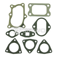 Neoprene rubber sheet turbo gasket