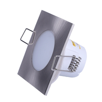 Recessed Led Retrofit Kits 220V AC Dimmable 13W LED Downlight