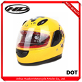 Hot sale and durable HD-203 DOT approved anti-scratch snack kids helmet