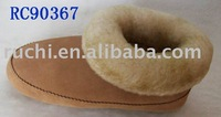 indoor slipper(2010 new women's style)