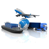 3 days delivery time TNT UPS cheapest door to door air freight china to germany