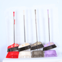 bestselling high quality pp / PET Broom straw