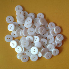 Mother Of Pearl Shell Suit Bottons, Different Types Of Custom Clothing Buttons