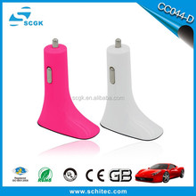 new type car charger mini projects in electronics