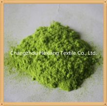 Electrostatic Cotton Flocking Powder for Shoes