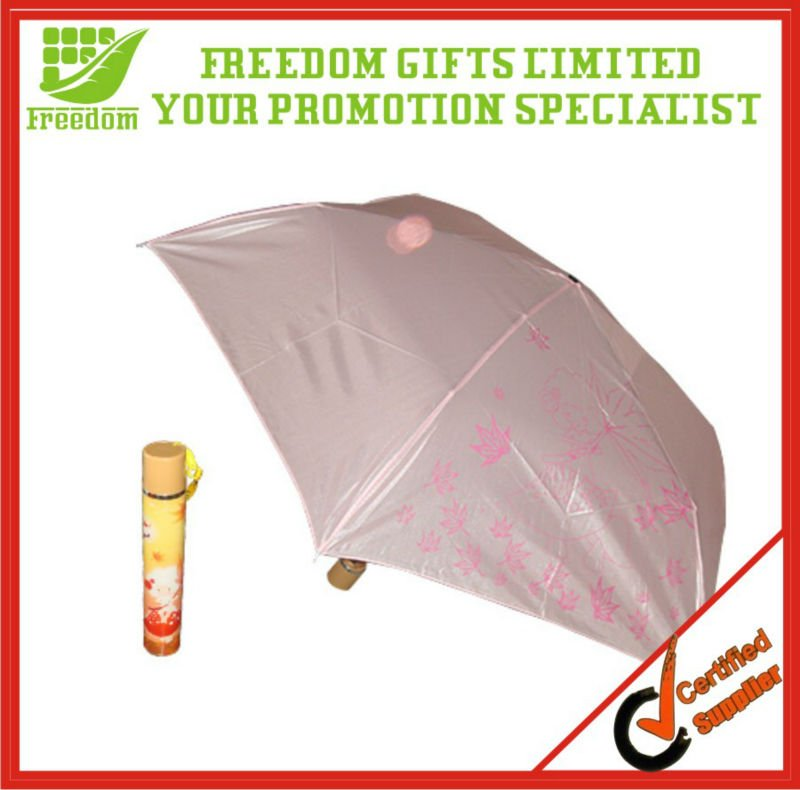 Customized Promotion Lipstick Umbrella