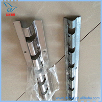 Big quantity from China bendable curtain rail