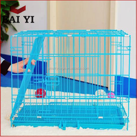 Hot Selling Economic Chain Link Fence Dog Cage Wholesale