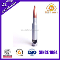 Factory direct supply bullet bottle openers wholesale price