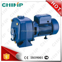 JDP SERIES Double Ejector big high suction well pump