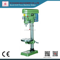 Ceramic Marble Rock Bench Tapping And Drilling Machine HDT-32