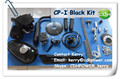 80cc CP-I CDH Kit Black Engine Kit