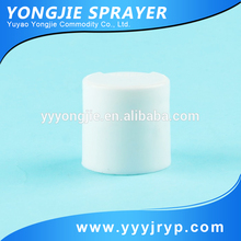 China Hot Sale Smooth Face Easy Open Plastic Beer Bottle Caps