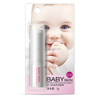 Direct Manufacturer hot selling BIOAQUA baby hydrating nourishing lip blam beauty & health cosmetic