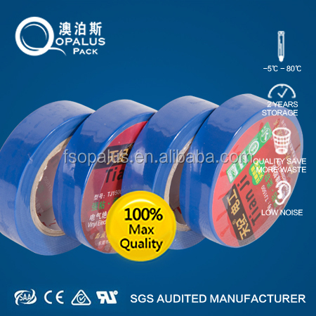 Alibaba Indian product logo printed paper core achem wonder tape