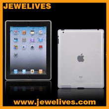 For Apple iPad 2 iPAD 3 TPU Soft Cover