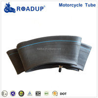 Motorcycle inner tube 375x19 natural rubber/butyl rubber 8mpa