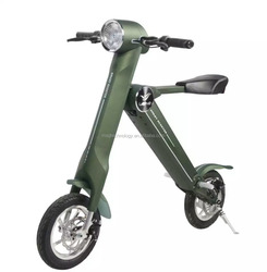 New e scooter with remote led light Big folding mobility scooter motorcycle two wheels electric bicycle for adults