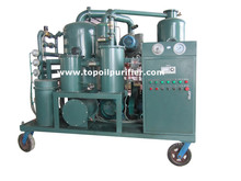Two Stage Transformer Oil Restoration/ Refining Plant