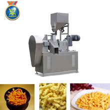 High quality different flavors of kurkure production line / equipment / processing line / plant